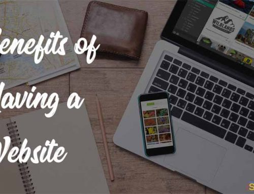 Benefits of having a website for your business ?